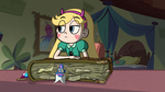 S2E25 Star Butterfly not interested in dark magic
