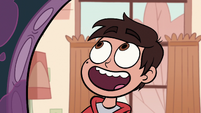 "S1E5 Marco excited ""yeah"""