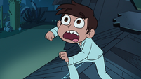 S1E14 Marco trying to save Star