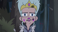 S3E1 Queen Moon 'looks like they're just scouts'