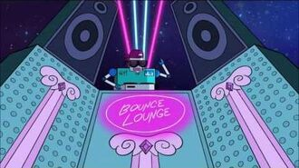 Save the Bounce Lounge - Star vs the Forces of Evil Soundtrack