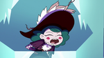 S3E2 Eclipsa coughing with shock