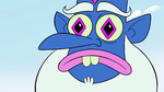 S2E14 Glossaryck listening to Star Butterfly
