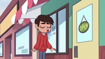 S2E24 Marco Diaz trying to keep it cool