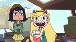 S2E16 Star Butterfly 'that is such a great story'