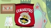 S2E25 Floating bag of Cornritos