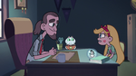 S2E3 Star Butterfly 'we're just friends'