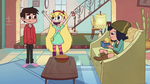 S2E18 Star Butterfly thrilled
