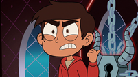 S2E19 Marco Diaz 'seriously, let me go'