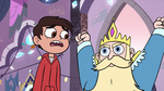 S3E4 Marco Diaz 'have you looked outside?'