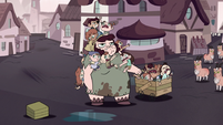 S1E9 Mewni woman with 14 children