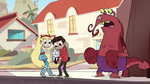 S1E13 Star and Marco save Mr. Mittens