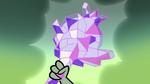 S1E3 The magic wand crystallizes