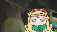 S3E5 Star Butterfly 'he is your husband!'