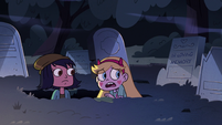 S2E27 Star Butterfly 'did I do that?'
