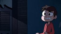 S1E6 Marco incredulous