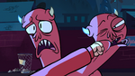 S1e1 marco punches them in the face