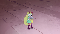 S2E32 Star Butterfly 'I tried to use my wand'