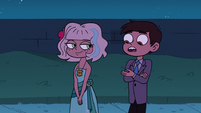 S2E27 Marco Diaz asks Jackie about her hobbies