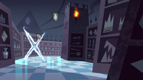 S2E18 Dimensional portal opens in Quest Buy