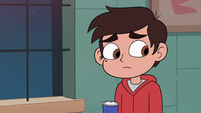 S2E41 Marco Diaz unsure of what to say