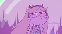 S2E7 Star Butterfly looking confused