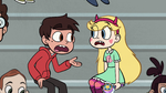 "S1E4 Marco ""you could join the Spirit Committee"""