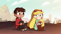S2E9 Star Butterfly 'you were right, Marco'