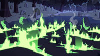 S2E27 Ludo's magic exploding the earth