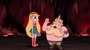 S1E9 King Butterfly says farewell to his daughter