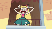 "S1E6 Star screams ""wait!"""