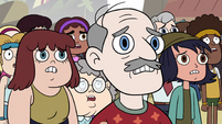 S2E29 Party guests feeling sorry for Preston Change-O