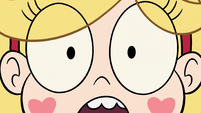 S2E11 Star Butterfly in complete shock
