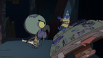 S2E35 Glossaryck agrees to show Ludo the chapter
