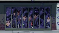 S1E11 Students trapped in lockers