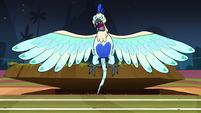 S1E4 Giant magic bird rises up