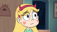 S1e24 saddened star