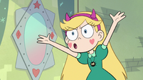 S2E41 Star Butterfly denies her crush on Marco