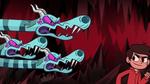 S1E9 Hydra's heads follow Marco