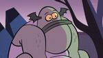 S1e24 depressed buff frog
