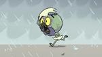 S2E2 Ludo runs to get out of the rain 3