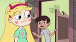 S2E23 Marco Diaz 'have you seen my hoodie?'