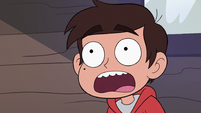 S2E10 Marco Diaz in complete shock