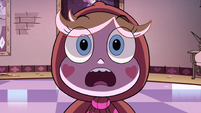 S2E23 Star Butterfly 'my mom fought Toffee?'