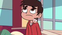 S2E26 Marco Diaz looking exasperated