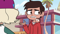 S2E26 Marco Diaz 'I practiced with Ferguson'
