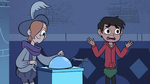 S3E6 Marco Diaz 'what the heck is going on here?'