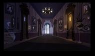 St. Olga's Reform School for Wayward Princesses Concept 11
