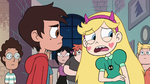 S2E41 Star Butterfly 'that makes this super weird'