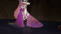 S2E21 Star Butterfly looking for Marco Diaz